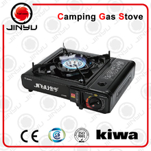 Manufacturer Factory Made Cheap portable camping butane gas stove