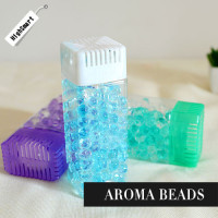 200g air freshener water gel aroma beads