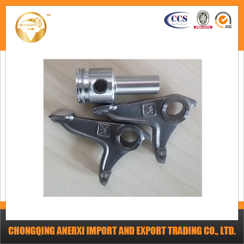 Motorcycle engine Parts 40Gr GN250 robotic arm price