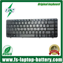 Genuine laptop keyboards for Laptop Keyboard for HP Compaq Pavilion DV2000 DV2100 Presario V3000 series