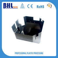 Functional ABS plastic produce auto parts