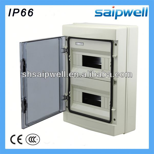 NEW NEW WALL MOUNTED FIBER DISTRIBUTION CABINET