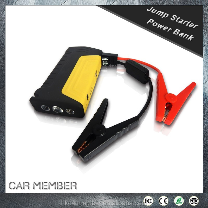 CAR MEMBER 14000mah 12V Wholesale Factory Emergency Used Korean Car Battery to Start Car Charging Laptop,Mobile Phone