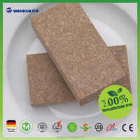 100% formaldehyde free high density fiberboard manufacturers