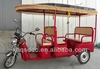 battery operated rickshaw Chinese electric motorcycles