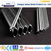 304 SS Pipe of NO.1 surface finish seamless stainless steel tube