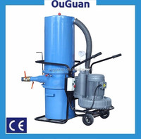 OuGuan 0.75kw Hand Vacuum Cleaner Industrial Use