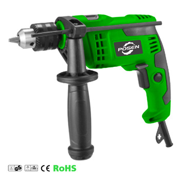 Best 850W 13mm Electric Impact drill