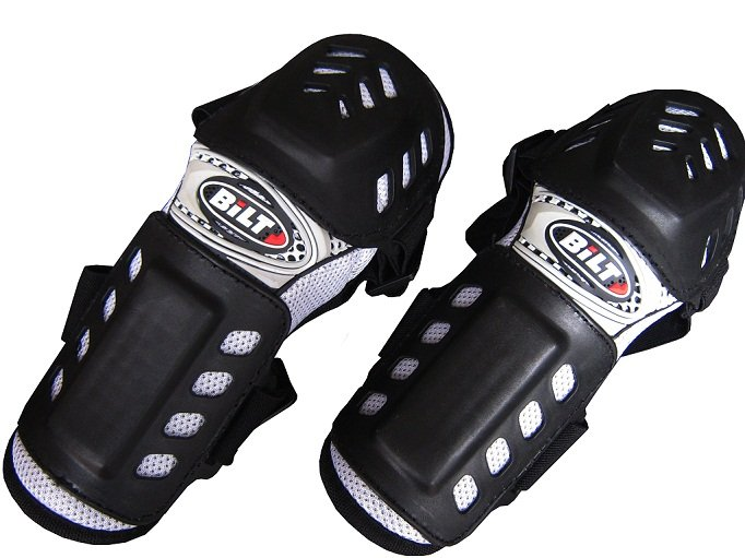 Motorcycle Knee&Elbow Protector Moto Protective kneepad Safety Racing
