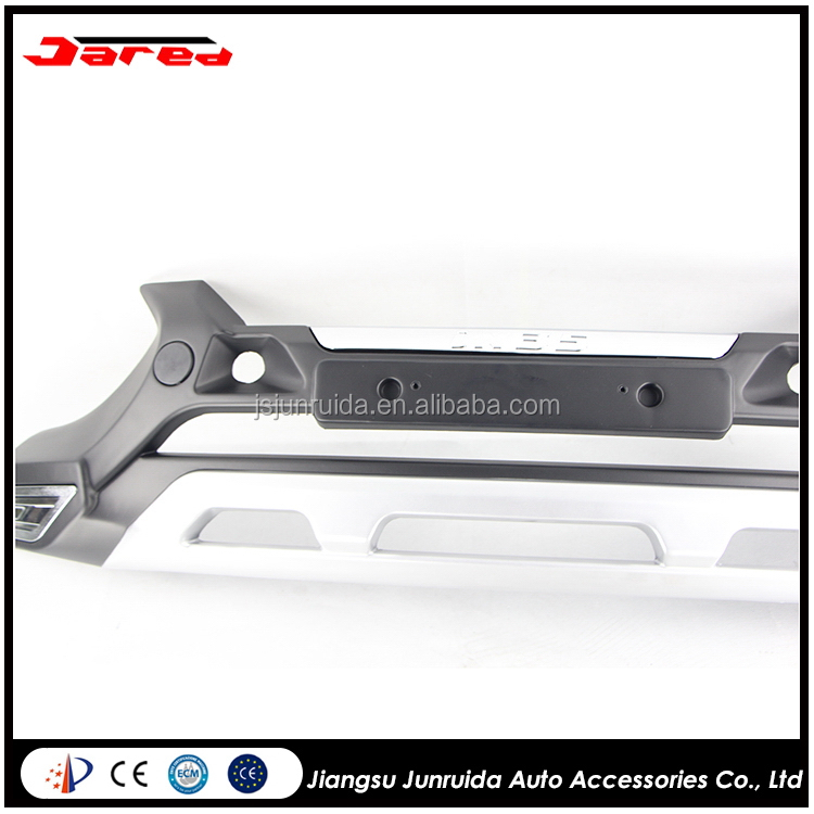 Designer top sell for parts car kit bumper clip