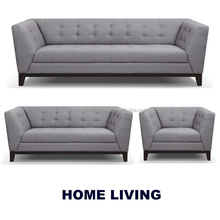 2015 NEW EUROPEAN STYLE MODERN SOFA FOR HOME FURNITURE