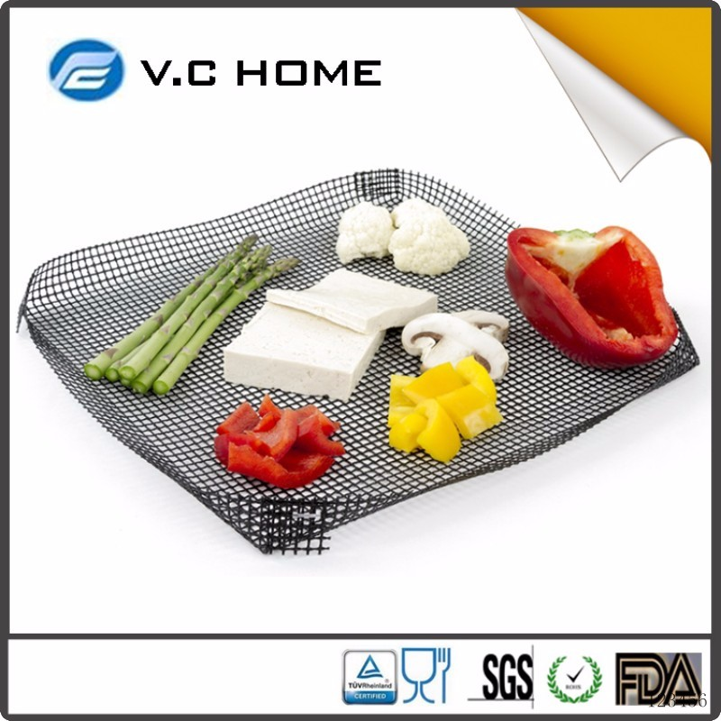 2015 New Arrival non-stick and waterproof ptfe toaster bag Free Sample