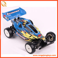 toys cars electric Electric toys Mini 2.4g 1/10 Full 4CH Electric High Speed RC Car High Speed Toy Cars BO2657082