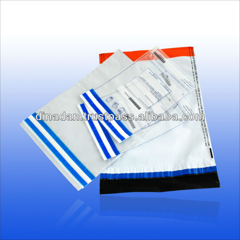 Logo Print Mail Packaging bags
