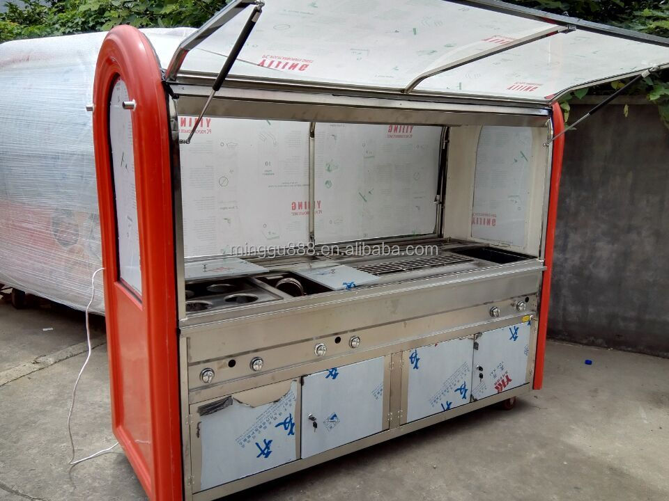 dump truck for sale/Mobile Snack Food Truck/Mobile Catering Food Van
