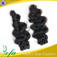 Alibaba China cheap unproessed body wave grade 6a brazilian hair in mozambique