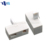 UK Type Adapter RJ11 Male Plug to RJ11 Female