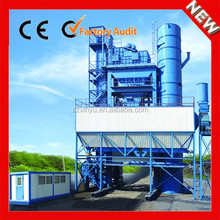 China 120t/h Highway Stationary Asphalt Mixing Machine