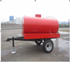 Tank Trailer Transport Tank Trailer