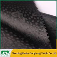 China Manufacturer Wholesale Garment use 100 acetate satin lining fabric