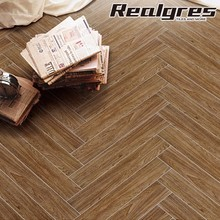 Rich produce high-ranking impervious porcelain wood floor tile
