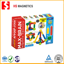 25 pcs Kids toys educational magnetic toy creative bricks toys for children