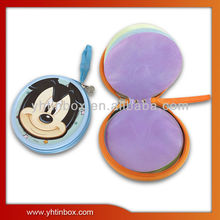 cd tin case promotion from china supplier