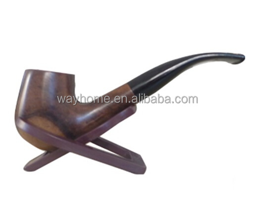 Wooden Tobacco Smoking pipes