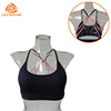 Factory top quality and hotsale women sexy neck strap bra
