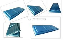 2014 hot sales hospital OEM Brand PVC medical water mattress bed