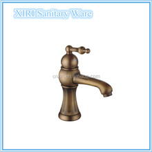Supply Nice bath basin water bottle Chinese antique faucet XR-GZ-8003