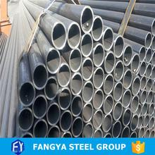 building materials hollow furniture tube high quality f114 steel with high quality