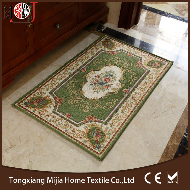 China Small Persian Rug Manufacturers And