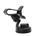 New car phone holder single clip mounted