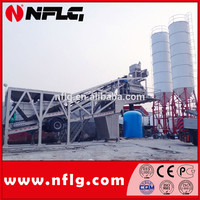 mobile asphalt plant manufacture from China