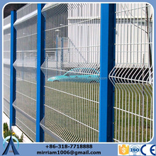 High quality 50*50mm temporary swimming pool fence/invisible pool fencing/ temporary pool fence