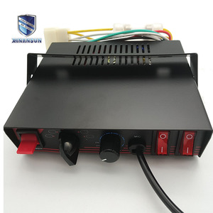 traffic warning durable immobilizer system vehicle alarm
