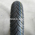 CHINA factory 120-80-17 tubeless motorcycle tires
