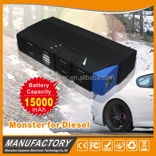 car battery power booster jump starter diesel jump starter. Black Bedroom Furniture Sets. Home Design Ideas