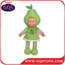 Fashion fruit doll for kid