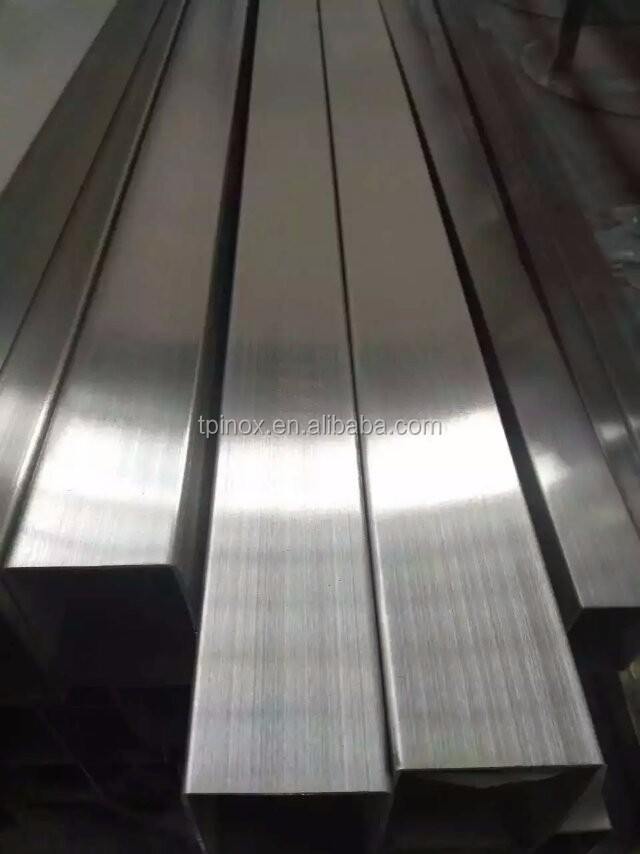 Wuxi tp304 welded stainless steel pipe TP304