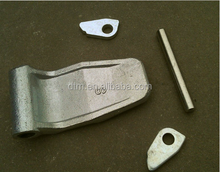 Shipping container door parts,container hinge parts