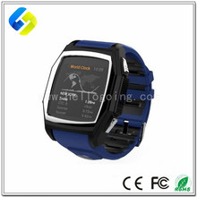 high sensitive capacitive touch screen waterproof android watch phone