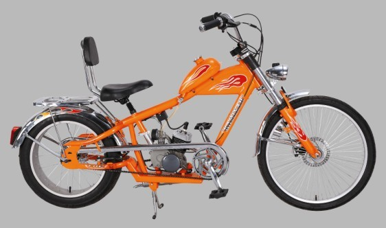 BICYCLE ENGINE,MOTOR CHOPPER,48CC,80CC