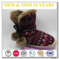 Unique winter warmers boots to keep warm and dry