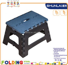 portable kids folding camping step stool
