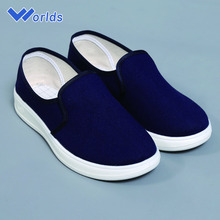 anti-smashing high quality wholesales cheap industrial esd safety shoes in good price by alibaba