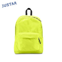Outdoor Leisure Practical 600-denier Polyester Casual Fashionable Day Pack Backpacks