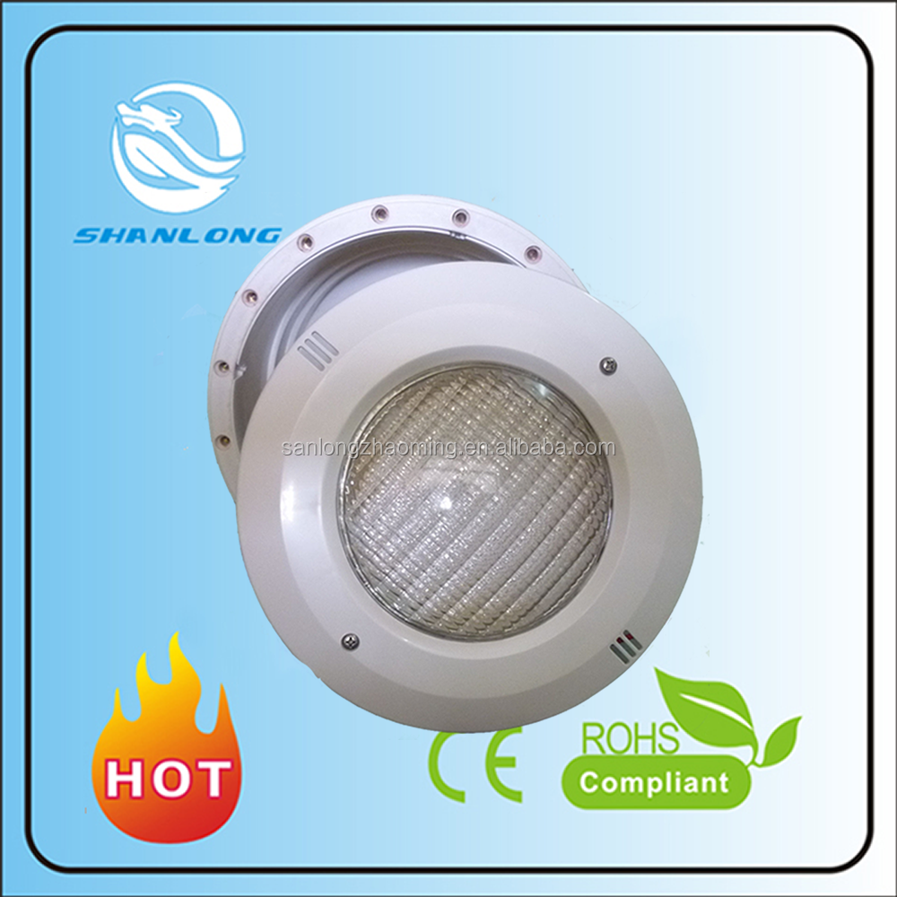 2016 Factory price 18W 12V RGB IP68 LED PAR56 Swimming Pool Light