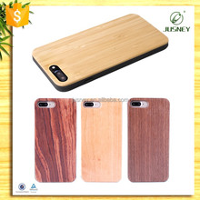 Hot sale newest Wooden Phone Accessories, Mobile Accessories For Iphone 7 Case